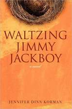 Waltzing Jimmy Jackboy:  Larry and Wuppy And... the Easter Puppy