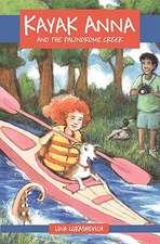 Kayak Anna and the Palindrome Creek:  A Menu Cookbook