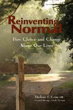 Reinventing Normal
