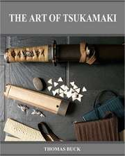 The Art of Tsukamaki:  A Collection of Restored and Translated 19th Century Manuscripts
