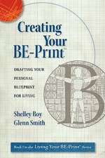 Creating Your Be-Print