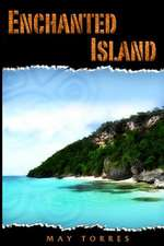 Enchanted Island:  The Illusion of Justice- A Gay Police Officers Story of Coming Out and Harassment