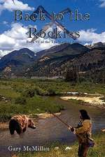 Back to the Rockies