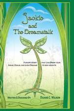 Jackie and the Dreamstalk