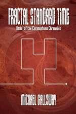 Fractal Standard Time