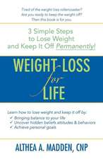 Weight Loss for Life