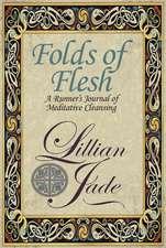 Folds of Flesh:  A Runner's Meditative Cleansing