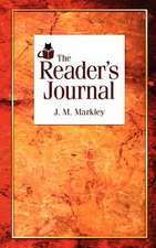 The Reader's Journal