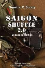 Saigon Shuffle 2.0