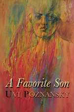 A Favorite Son:  The Complete Series (the Cartel Publications Presents)