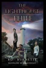 The Lighthouse Thief
