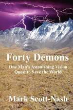 Forty Demons