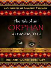 The Tale of an Orphan