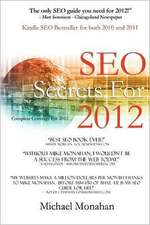 Seo Secrets for 2012