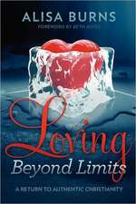 Loving Beyond Limits
