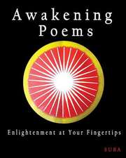 Awakening Poems