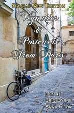 Vignettes & Postcards From Paris
