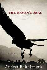 Raven's Seal