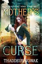 Mother's Curse