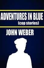 Adventures in Blue