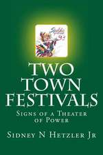 Two Town Festivals