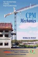 CPM Mechanics