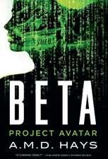 Beta - Project Avatar