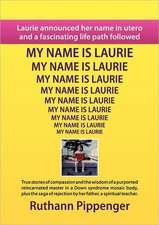 My Name Is Laurie