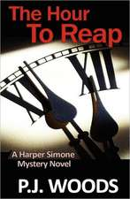 The Hour to Reap