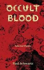 Occult Blood