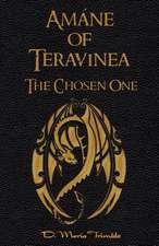 Amane of Teravinea - The Chosen One