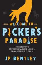 Welcome to Picker's Paradise