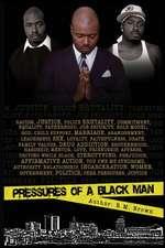 Pressures of a Black Man