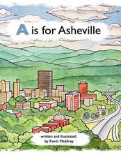 A is for Asheville