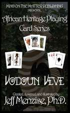 African Heritage Playing Cards Series