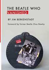 The Beatle Who Vanished