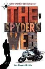 The Spyder's Web