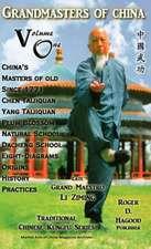 Grandmasters of China Volume One