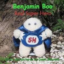 Benjamin Boo Real Super Hero