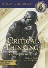 Miniature Guide to Critical Thinking:  Concepts and Tools