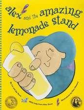 ALEX & THE AMAZING LEMONADE ST