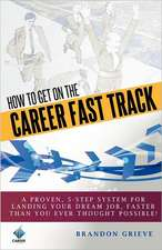 How to Get on the Career Fast Track:  God's Promises of Fertility