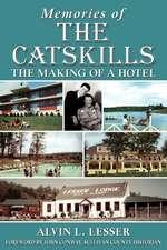Memories of the Catskills