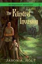 The Klindrel Invasion