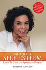 Journey to Self-Esteem