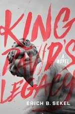 King David's Legacy