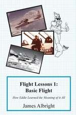 Flight Lessons 1