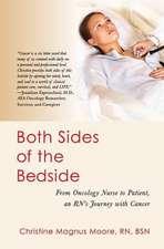Both Sides of the Bedside