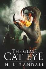 The Glass Cat Eye