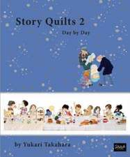 Story Quilts 2